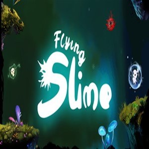 Flying Slime