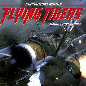 Buy Flying Tigers Shadows Over China CD Key Compare Prices