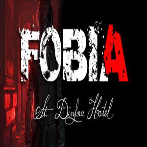 FOBIA St Dinfna Hotel