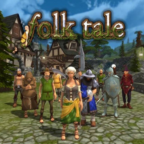 Buy Folk Tale CD Key Compare Prices