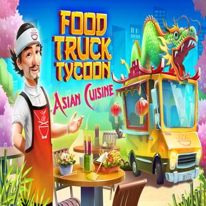 Food Truck Tycoon Asian Cuisine