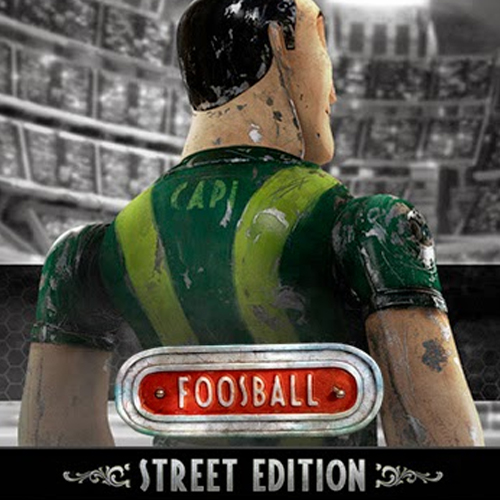 Buy Foosball Street Edition CD Key Compare Prices