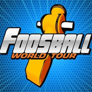 Foosball World Tour