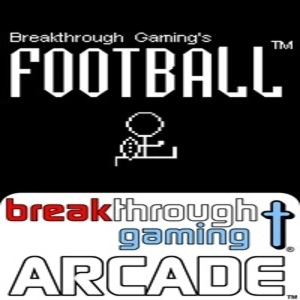 Buy Football Breakthrough Gaming Arcade CD KEY Compare Prices