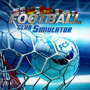 Buy Football Club Simulator CD Key Compare Prices