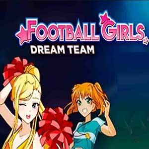 Football Girls Dream Team