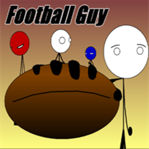 Buy Football Guy Xbox Series Compare Prices