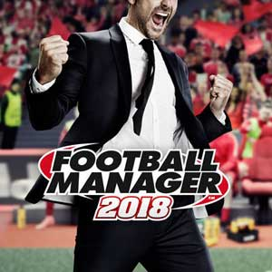 Buy Football Manager 2018 CD Key Compare Prices