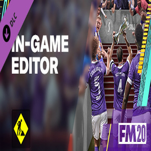 Buy Football Manager 2020 In-game Editor CD Key Compare Prices