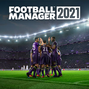 Buy Football Manager 2021 Touch Nintendo Switch Compare Prices