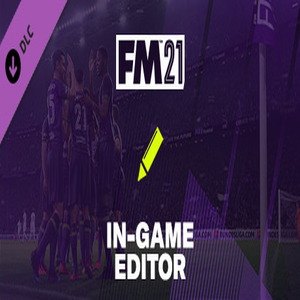 Buy Football Manager 2021 In-game Editor CD Key Compare Prices