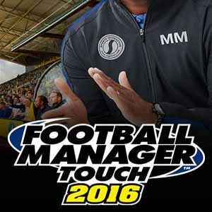 Buy Football Manager Touch 2016 CD Key Compare Prices