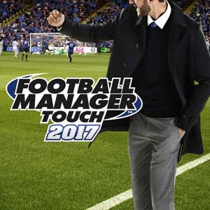 Buy Football Manager Touch 2017 CD Key Compare Prices