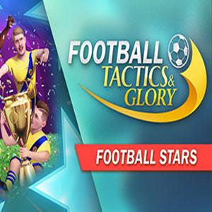 Football Tactics & Glory Football Stars