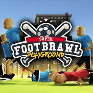 Buy Footbrawl Playground CD Key Compare Prices