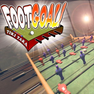 FootGoal Tiki Taka