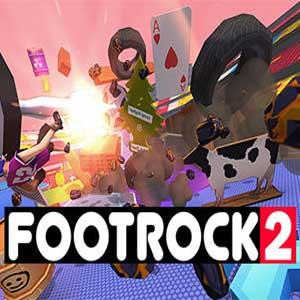 Buy FootRock 2 CD Key Compare Prices