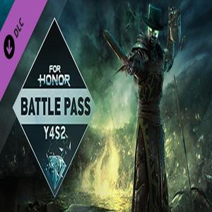 For Honor Battle Pass Year 4 Season 2