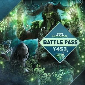 For Honor Battle Pass Year 4 Season 3