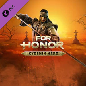 For Honor Kyoshin Hero