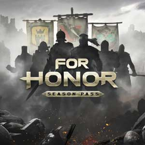 Buy For Honor Season Pass PS4 Game Code Compare Prices