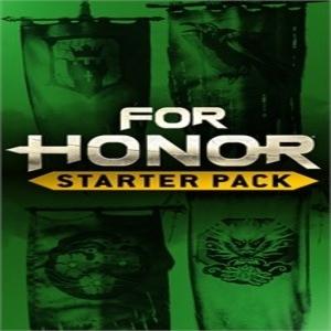 For Honor Starter Pack