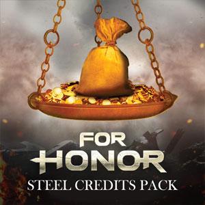 For Honor STEEL Credits Pack