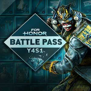 For Honor Y4S1 Battle Pass