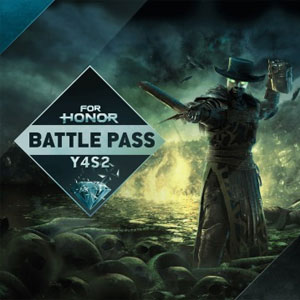 Buy For Honor Y4S2 Battle Pass PS4 Compare Prices