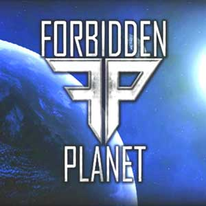 Buy Forbidden Planet CD Key Compare Prices