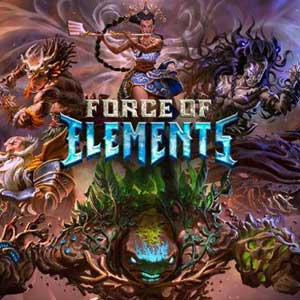 Buy Force of Elements CD Key Compare Prices