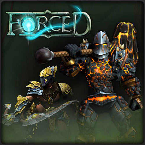 Buy FORCED CD KEY Compare Prices