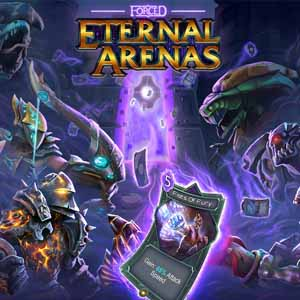FORCED Eternal Arenas