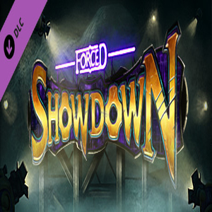 FORCED SHOWDOWN Deluxe Edition Content