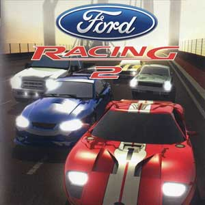 Buy Ford Racing 2 CD Key Compare Prices
