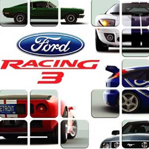 Buy Ford Racing 3 CD Key Compare Prices