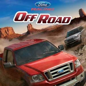 Buy Ford Racing Off Road CD Key Compare Prices