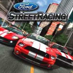 Buy Ford Street Racing CD Key Compare Prices