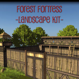 Buy Forest Fortress CD Key Compare Prices