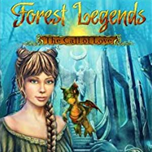 Forest Legends The Call of Love