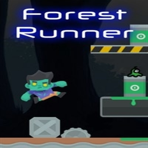Buy Forest Runner Xbox Series Compare Prices