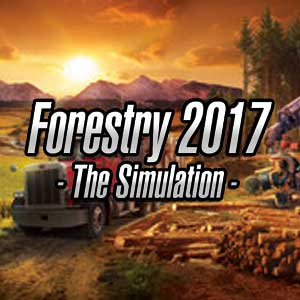 Buy Forestry 2017 The Simulation CD Key Compare Prices