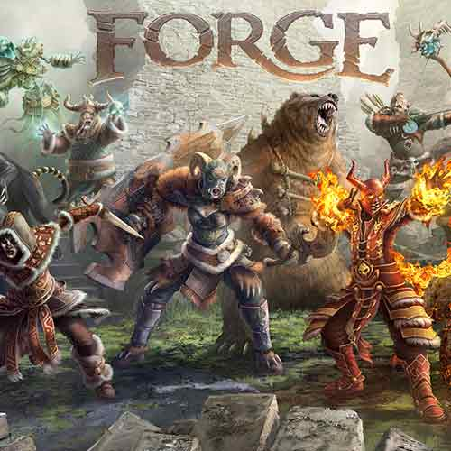 Buy Forge CD KEY Compare Prices