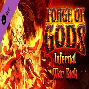 Forge of Gods Infernal War Pack