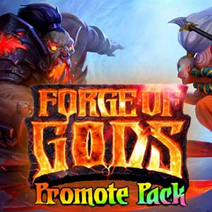 Buy Forge of Gods Promote Pack CD Key Compare Prices