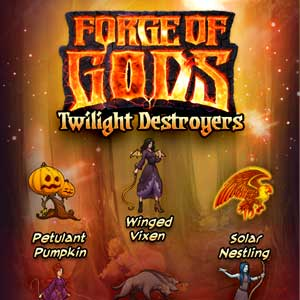 Buy Forge of Gods Twilight Destroyers Pack CD Key Compare Prices