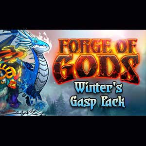 Buy Forge of Gods Winters Gasp Pack CD Key Compare Prices