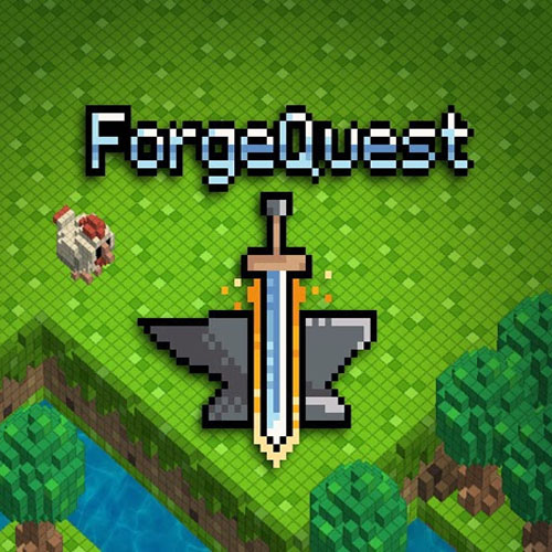 Buy Forge Quest CD Key Compare Prices