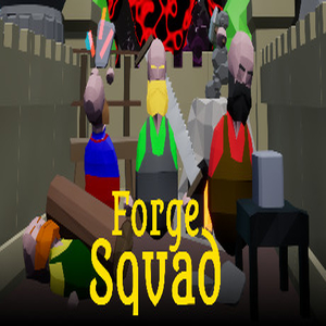 Forge Squad