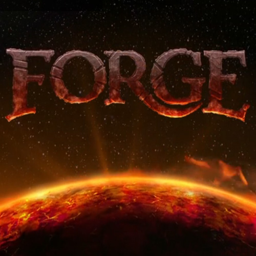 Buy Forge Ymils Revenge CD Key Compare Prices